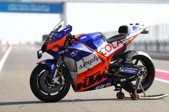 Iker Lecuona, Red Bull KTM Tech 3's KTM