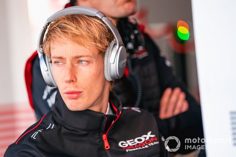 Brendon Hartley (2015, 2017)