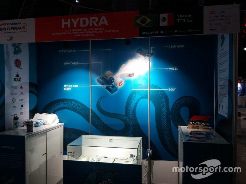 Equipe Hydra