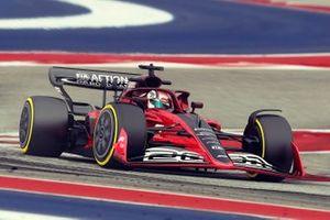 F1 2021 rules