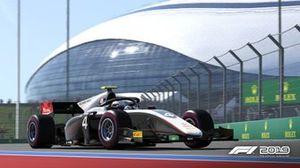 FIA F2 2019