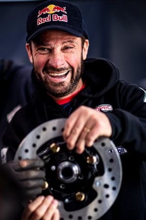 Франсиско Лопес Контардо, South Racing Can-Am