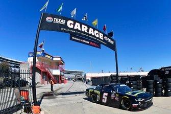 Vinnie Miller, B.J. McLeod Motorsports, Chevrolet Camaro Pit Viper Sunglasses
