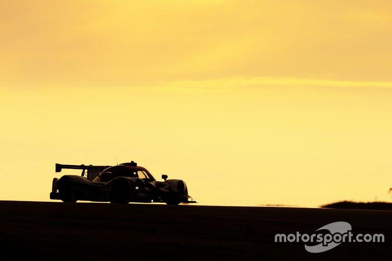 #2 United Autosports Ligier JS P3 Nissan: Wayne Boyd, Garett Grist, Tommy Erdos