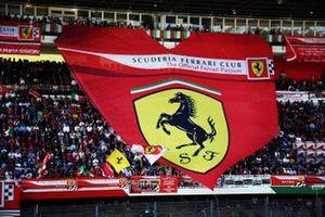 Ferrari Heart