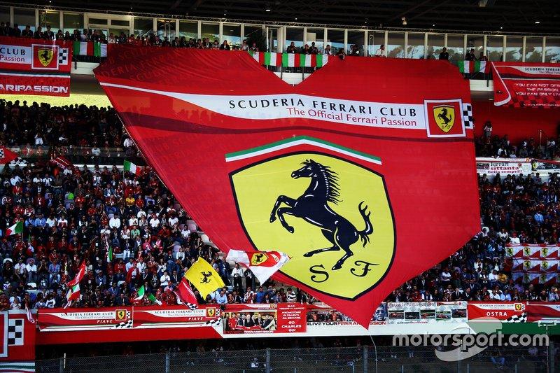 Cuore Ferrari