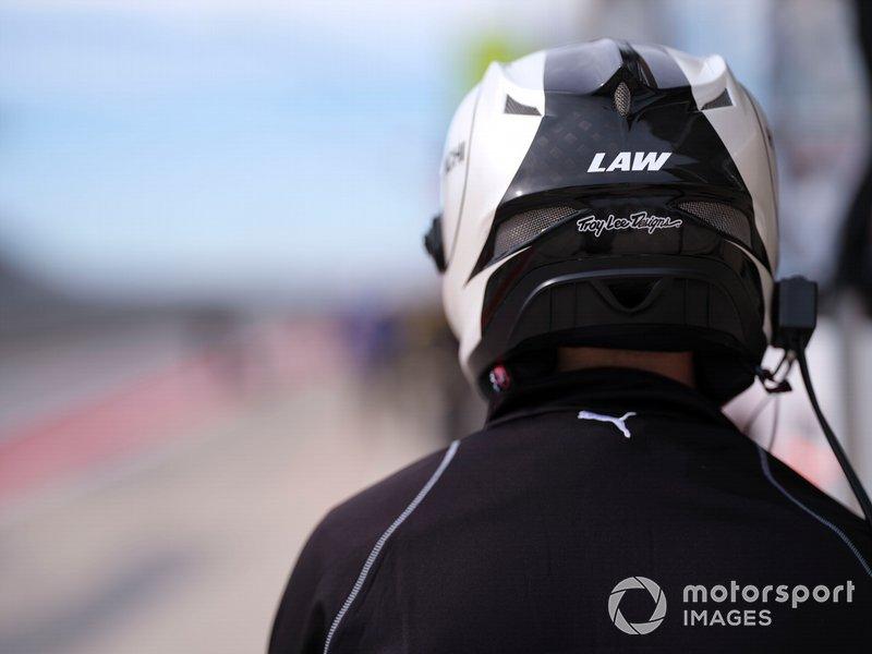 Трэвис Ло, Team Penske Chevrolet