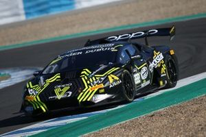 #222 Huracan Super Trofeo Evo, Automobili Lamborghini: Emanuele Pirro, Tony Cairoli