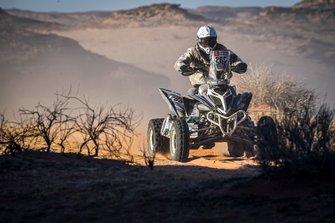 #265 Yamaha: Simon Vitse