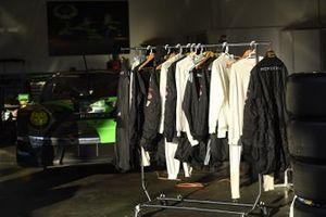#54 BLACK SWAN RACING, Porsche 911 GT3 R, GTD: Jeroen Bleekemolen, Sven Müller, Trenton Estep, Tim Pappas
