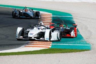 Edoardo Mortara, Venturi, EQ Silver Arrow 01 Daniel Abt, Audi Sport ABT Schaeffler, Audi e-tron FE06, Stoffel Vandoorne, Mercedes Benz EQ Formula, EQ Silver Arrow 01