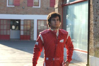 Серхио Перес, Ferrari