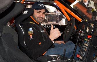 Ruben Gracia, Sergio Peinado, Extreme GPR20