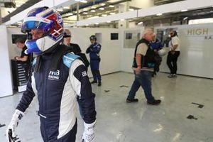 Ян Магнуссен, High Class Racing