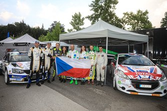 ACCR Czech Rally Team