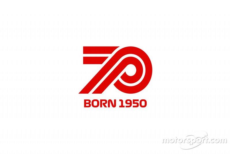 Логотип Формулы 1 на 2020 год
