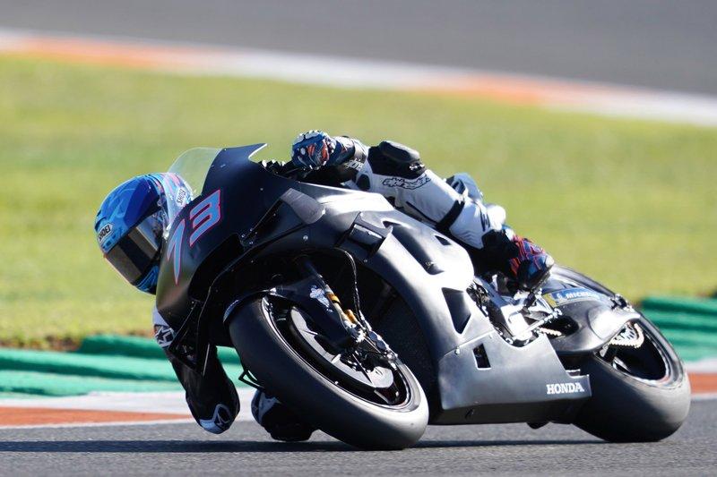 #73 Alex Márquez, Repsol Honda Team, confirmado para 2020