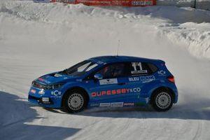 Yann Ehrlacher, Andros Sport 01