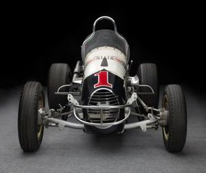 Watson Dirt Sprint Car 1958