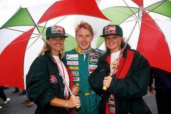 Mika Hakkinen, Lotus