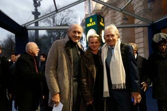 Hans-Joachim Stuck, Derek Bell