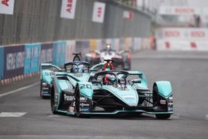Mitch Evans, Jaguar Racing, Jaguar I-Type 4, James Calado, Jaguar Racing, Jaguar I-Type 4