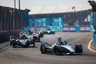 Stoffel Vandoorne, Mercedes Benz EQ, EQ Silver Arrow 01 Nico Müller, Dragon Racing, Penske EV-4