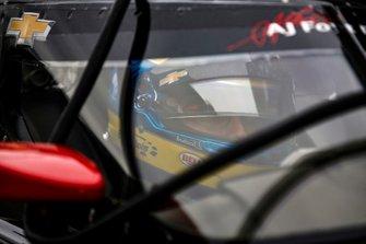Sebastien Bourdais, A.J. Foyt Enterprises Chevrolet