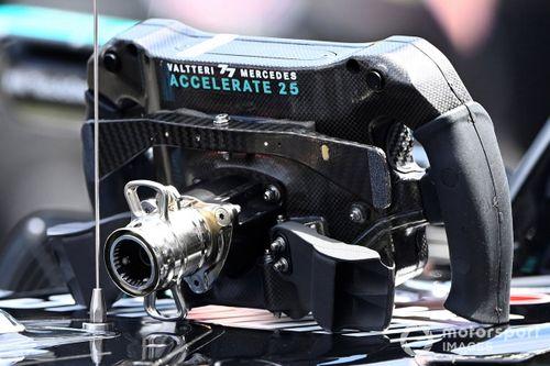В Mercedes защитили «волшебную кнопку» от случайных нажатий