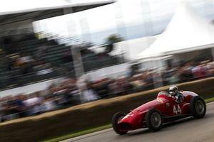 Mario Andretti Ferrari 500/625A