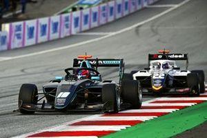Rafael Villagomez, HWA Racelab, Amaury Cordeel, Campos Racing