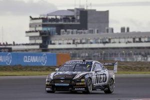 Andre Heimgartner, NED Racing, Ford Mustang