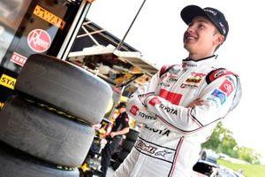 Christopher Bell, Joe Gibbs Racing, Toyota Camry Sirius XM
