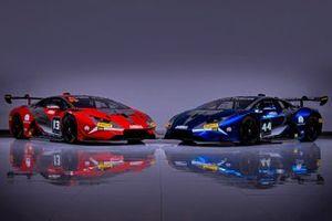 Lamborghini NA Super Trofeo, ANSA Motorsports