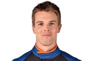 #74 Riley Motorsports Ligier JS P320, LMP3: Oliver Askew