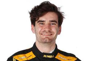 #29 Racing Team Nederland ORECA LMP2 07: Job Van Uitert