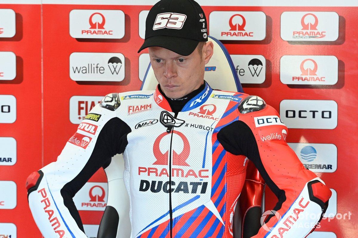 Tito Rabat, Pramac Racing