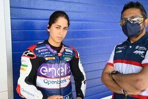 Maria Herrera, Openbank Aspar Team