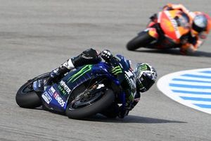 Maverick Vinales, Yamaha Factory Racing, Pol Espargaro, Repsol Honda Team