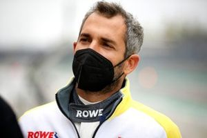 Timo Glock, ROWE Racing
