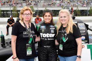 Hailie Deegan, Team DGR, Ford F-150 Toter