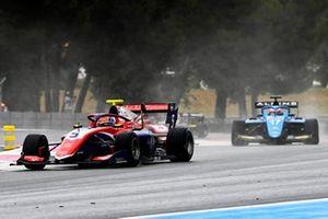 Clement Novalak, Trident, Victor Martins, MP Motorsport