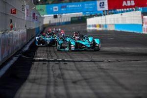 Mitch Evans, Jaguar Racing, Jaguar I-TYPE 5, Tom Blomqvist, NIO 333 001