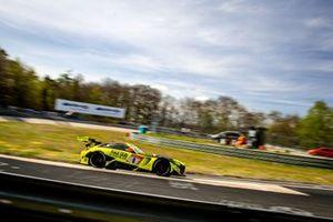 #8 Mercedes-AMG Team GetSpeed Mercedes-AMG GT3: Dirk Müller, Fabian Schiller, Matthieu Vaxiviere