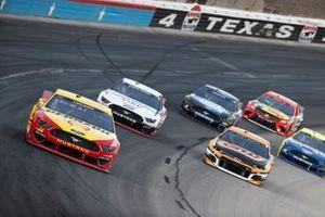 Joey Logano, Team Penske, Ford Mustang Shell Pennzoil, Joey Logano, Team Penske, Ford Mustang Shell Pennzoil