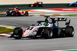 Frederik Vesti, ART Grand Prix, Caio Collet, MP Motorsport