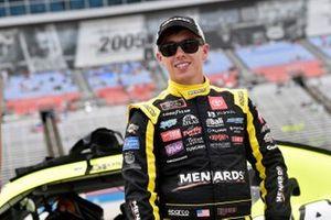 Brandon Jones, Joe Gibbs Racing, Toyota Supra Menards/Pelonis