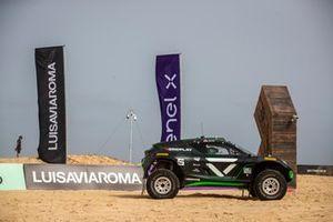 Jamie Chadwick, Stephane Sarrazin, Veloce Racing