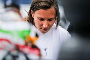 Simona De Silvestro, Paretta Autosport Chevrolet