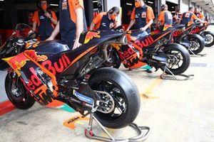 Moto Red Bull KTM Factory Racing
